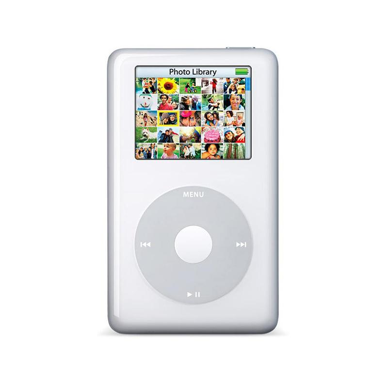 二手 MP3/MP4 iPod 5代 回收