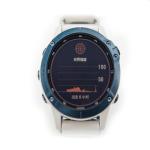 二手 智能数码 佳明 fenix6 Pro Solar 回收