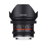 二手 摄影摄像 三阳 12mm T2.2 NCS CS(索尼E卡口) 回收