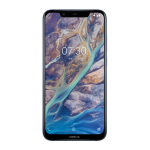 二手 手机 诺基亚 X7(2018款) 回收