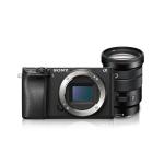 二手 攝影攝像 索尼A6300套機(E PZ 18-105mm F/4 G OSS) 回收