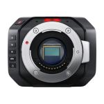 二手 攝像機 Blackmagic Micro Cinema Camera 機身 回收