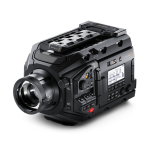 二手 攝像機 Blackmagic URSA Broadcast 機身 回收