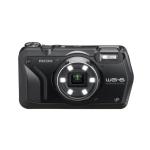 二手 数码相机 理光 WG-6 回收
