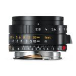 二手 攝影攝像 LEICA Elmarit-M 28mm f/2.8(E46) 回收