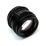 二手 摄影摄像 SLR Magic announces CINE 50mm F1.1 回收