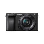 二手 摄影摄像 索尼A6400套机(16-50mm f/3.5-5.6 OSS) 回收