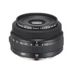 二手 攝影攝像 富士GF 50mm f/3.5 R LM WR 回收