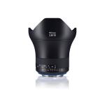二手 摄影摄像 卡尔·蔡司Milvus 15mm f/2.8 ZE 回收