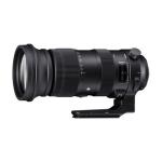 二手 攝影攝像 適馬 60-600mm f/4.5-6.3 DG OS HSM(S)(佳能卡口) 回收