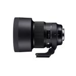 二手 攝影攝像 適馬 105mm f/1.4 DG HSM(A)(尼康卡口) 回收