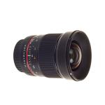 二手 摄影摄像 三阳 24mm f/1.4 ED AS IF UMC 回收
