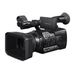 二手 攝像機 索尼PXW-X180 回收