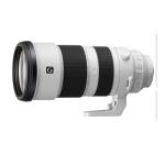 二手 摄影摄像 索尼FE 200-600mm f/5.6-6.3 G OSS(SEL200600G) 回收