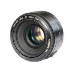 二手 摄影摄像 永诺 50mm f/1.8 回收