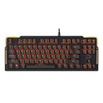 二手 键盘 达尔优EK815水耀机械键盘 回收