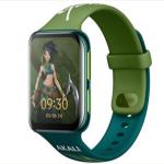 二手 智能数码 OPPO Watch 英雄联盟定制版 回收