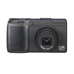 二手 数码相机 理光 GR Digital II 回收