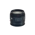 二手 攝影攝像 美能達 AF 24mm f2.8 回收