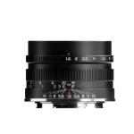 二手 镜头 中徕 35mm F1.6 回收