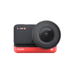 二手 摄影摄像 Insta360 ONE R 一英寸版本 回收