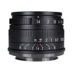 二手 摄影摄像 七工匠 35mm F1.4 APS-C 回收