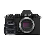 二手 摄影摄像 富士 X-S10(35mm f/2) 回收