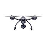 二手 无人机 YUNEEC 昊翔台风 Q500 4K 回收