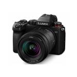 二手 单反(微单)套机 松下 Lumix S5套机(20-60mm f/3.5-5.6) 回收