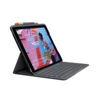 罗技 Slim Folio键盘保护套 适用iPad Air3回收