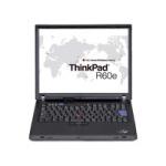 二手 笔记本 联想 ThinkPad R60e 系列 回收