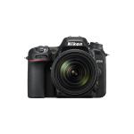 二手 摄影摄像 尼康 D7500 套机(16-80mm VR) 回收