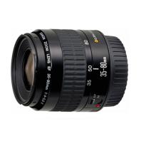 佳能 EF 35-80mm f/4-5.6 II回收
