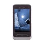 二手 手机 夏普 SH8128 回收