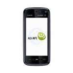 二手 手机 诺基亚 5802xm 回收