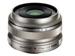 二手 摄影摄像 奥林巴斯M.ZUIKO DIGITAL 17mm f/1.8 回收