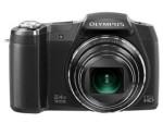 二手 数码相机 奥林巴斯SZ-16 回收