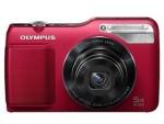 二手 数码相机 奥林巴斯VG170 回收