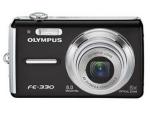 二手 数码相机 奥林巴斯FE330 回收