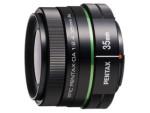 二手 镜头 宾得PENTAX-DA 35mm f/2.4 AL 回收