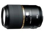 二手 镜头 腾龙SP 90mm f/2.8 Di MACRO 1:1 VC USD(Model F004) 回收