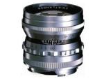 二手 镜头 福伦达NOKTON 50mm f/1.5 ASPH VM 回收