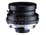 二手 镜头 福伦达Color-Skopar 35mm f/2.5 P II 回收