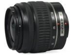 二手 镜头 宾得DA 18-55mm f/3.5-5.6 AL 回收