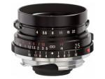 二手 摄影摄像 福伦达Color-Skopar 25mm f/4 P 回收