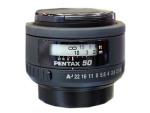 二手 镜头 宾得FA 50mm f/1.4 回收