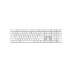 二手 智能数码 苹果 Magic Keyboard 带有数字小键盘(Mac版) 回收