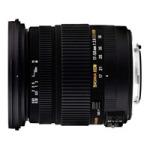 二手 摄影摄像 适马17-50mm f/2.8 EX DC OS HSM 回收