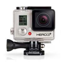二手GoPro Hero 3+ Black運動相機回收