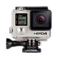 GoPro Hero 4 Black回收